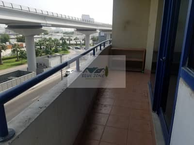 2 Bedroom Apartment for Rent in Bur Dubai, Dubai - OPEN VIEW 2BHK OUD METHA METRO STATION FACING PAY 12 MONTH GET 13 MONTH POOL GYM PARKING 62K