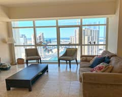 Hot Deal | Sea View | Fully Furnished | Vacant