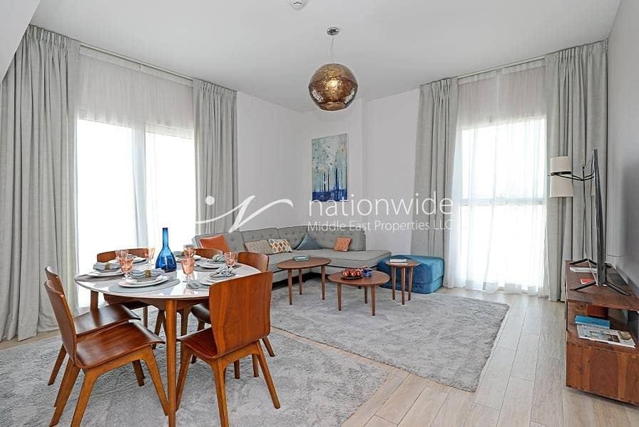 2 An Affordable Apartment with Great Layout