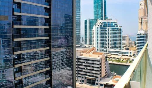 1 Bedroom Apartment for Sale in Dubai Marina, Dubai - Amazing one bedrooms available for sale attractive price!!