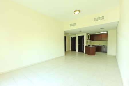 ONE MONTH FREE - MAINTENANCE FREE- U TYPE LARGE- 1 BED FOR ONLY AED 30,000/-