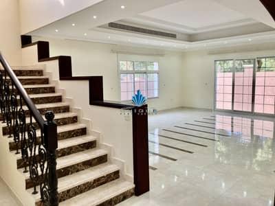 5 Bedroom Villa for Rent in The Villa, Dubai - PRIVATE BOUNDARY 5 BEDROOM VILLA WITH MAIDS ROOM