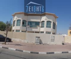 Outstanding quality: 4 b/r semi-independent villa + large garden for rent in Jumeirah