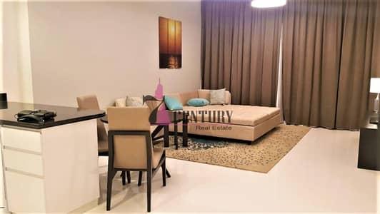 فلیٹ 1 غرفة نوم للبيع في قرية جميرا الدائرية، دبي - 1 Bedroom Apartment | High Floor | With Balcony