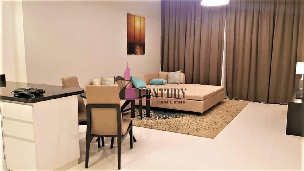 1 Bedroom Apartment | High Floor | With Balcony
