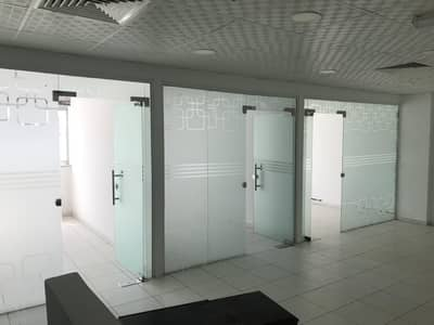 Office for Rent in Barsha Heights (Tecom), Dubai - 1 Month Free Offer | Chiller Free | Flexible Price