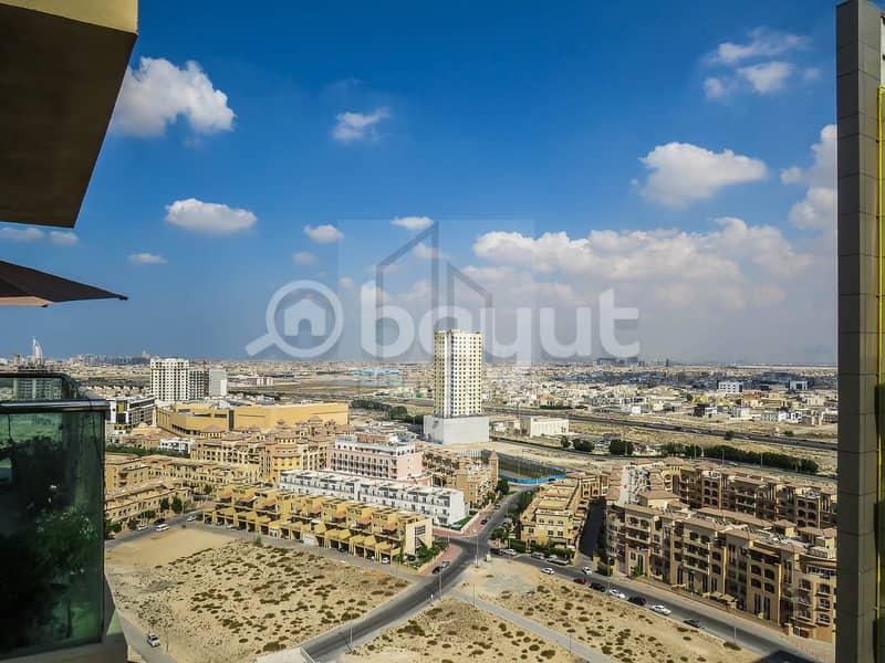 11 High Floor | Stunning | High end Amenities