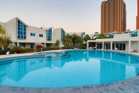 فیلا 4 غرف نوم للايجار في مدينة دبي للإعلام، دبي - SPACIOUS VILLA 4 BR+MAIDS|QUIET COMMUNITY|BEST LOCATION