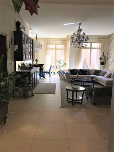 تاون هاوس 4 غرف نوم للبيع في مدينة خليفة أ، أبوظبي - Elegant & Prestigious 4BR Townhouse