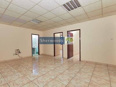 شقة 3 غرف نوم للايجار في المعيريض، رأس الخيمة - Apartment and Offices Near to Mall and Supermarket