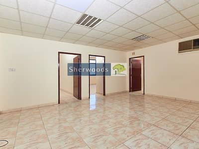 3 Bedroom Apartment for Rent in Al Mairid, Ras Al Khaimah - Apartment and Offices Near to Mall and Supermarket
