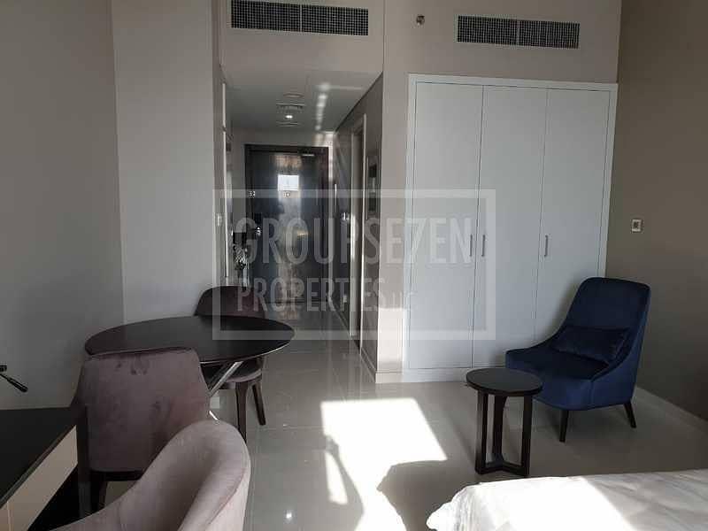34 Studio Apartment at Artesia Akoya Damac Hills