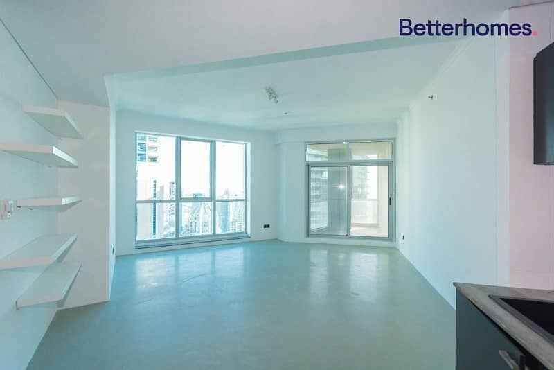 Upgraded 2 br + Storage | Open kitchen | Marina view