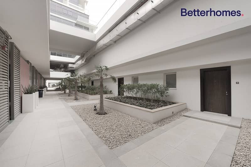 20 Town House|Ready to move in |Damac Hills|Park||
