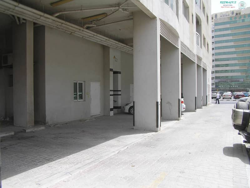 19 1 B/R HALL FLAT WITH SPLIT DUCTED A/C IN QASMIA AREA