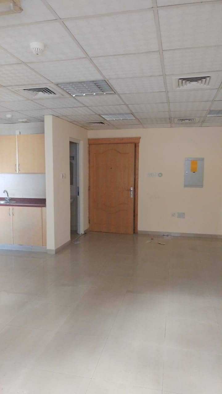 Studio For Staff , Executives or Company Staff Well Maintained Prime Location
