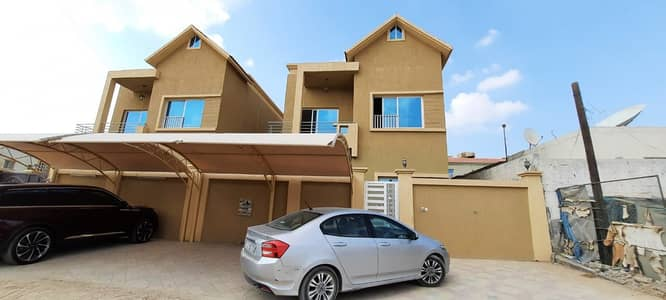5 Bedroom Villa for Sale in Al Mowaihat, Ajman - BRAND NEW VILLA AVAILABLE FOR SALE IN AL MOWAIHAT 3.