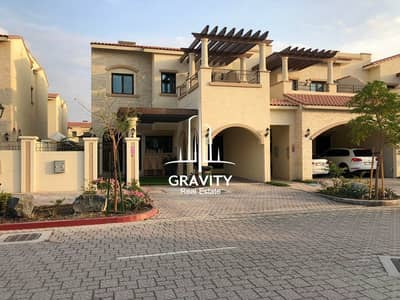 3 Bedroom Townhouse for Sale in Al Salam Street, Abu Dhabi - HOT DEAL | Ideal for end users | Inquire Now