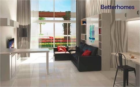 1 Bedroom Apartment for Sale in Arjan, Dubai - RESALE 1BR|Modern Furnished|Best in Arjan