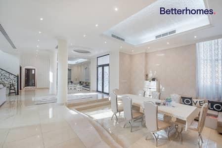 فیلا 4 غرف نوم للايجار في البرشاء، دبي - Luxurious Finishing   Exclusive   Massive Plot