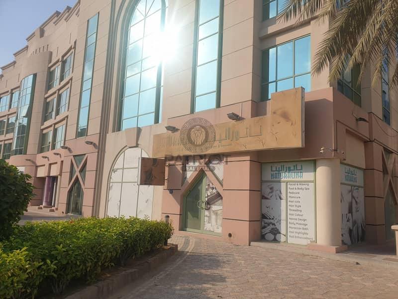 2 Huge Retail Shops  in Garhoud  0% Commission