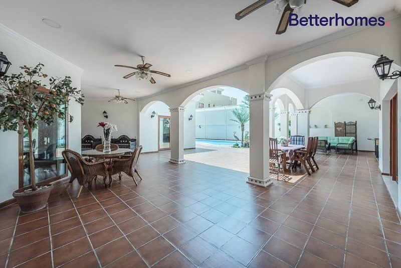 2 Andalus style|5 beds|Swimming pool|Cozy