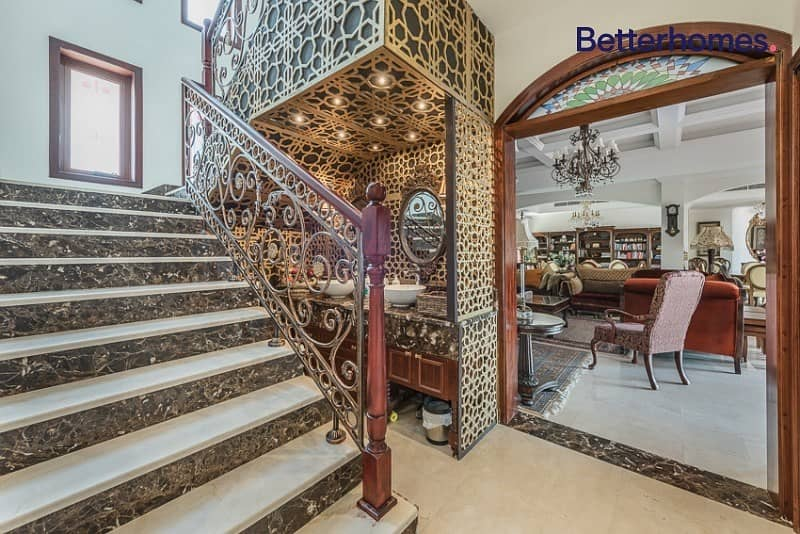 19 Andalus style|5 beds|Swimming pool|Cozy