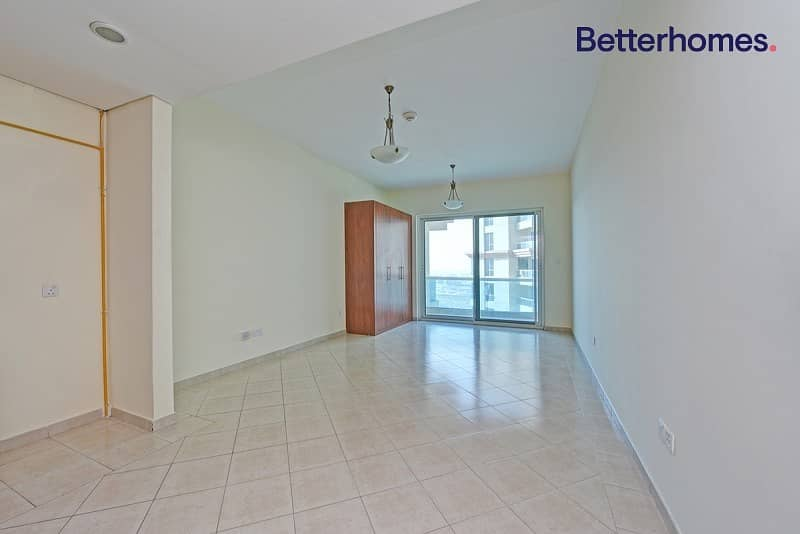With Parking | Lake View | Higher Floor | Balcony