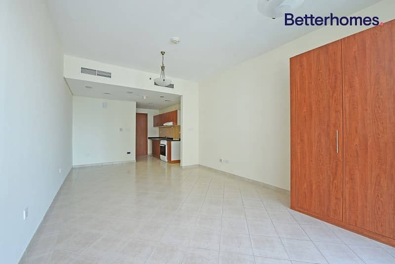 2 With Parking | Lake View | Higher Floor | Balcony
