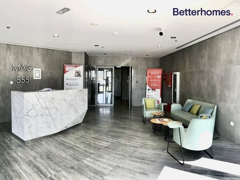 2 Brand New Studio|Marble Flooring |Close To Expo 2020
