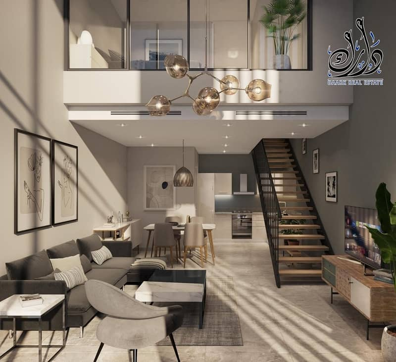 2 Own a townhouse in Dubai land special payment plans 10% discount