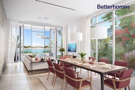 4 Bedroom Villa for Sale in Mina Al Arab, Ras Al Khaimah - Beachfront Living | 4 BR | Hayat Island