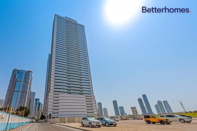 2 Spacious Shop | Great Visibility | Al Ghazal Tower
