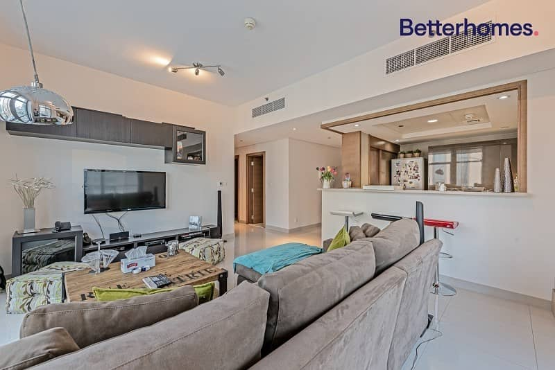 2 Spacious Fully Furnished |Downtown Views