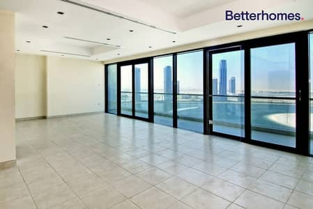 3 Bedroom Flat for Rent in Al Khan, Sharjah - 3 Bedroom | Al Ghazal Tower | Sharjah|1 Month Free