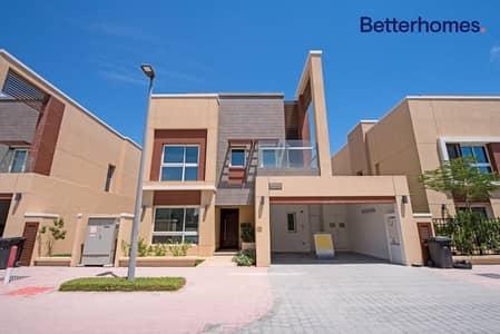 فیلا 4 غرف نوم للبيع في البرشاء، دبي - Type 4| 4 Bed+Study+Maids |Close to Pool