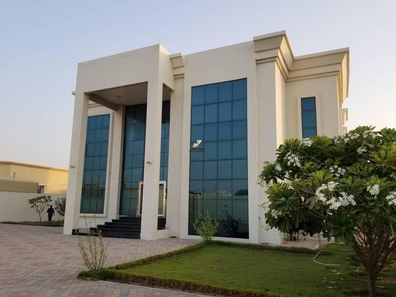 2 For sale an elegant villa in Al Hamidiyah