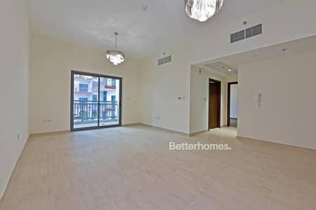 1 Bedroom Flat for Sale in Al Furjan, Dubai - High End interior Finishing | Rented| Near Metro