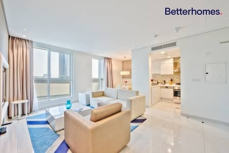 1 Bedroom Flat for Sale in Business Bay, Dubai - High ROI 9%|Spacious|Balcony |Pool View