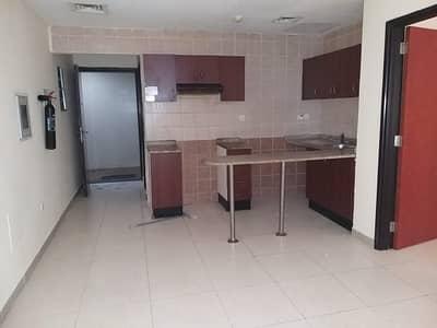 1 Bedroom Apartment for Sale in Garden City, Ajman - spacious 1 bedroom hall for sale 145k garden city