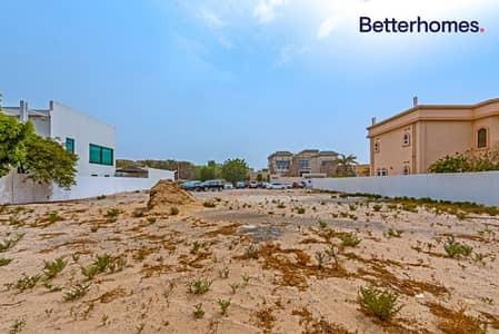 Plot for Sale in Umm Al Sheif, Dubai - Great Location|Investor's Deal|Near Mosque