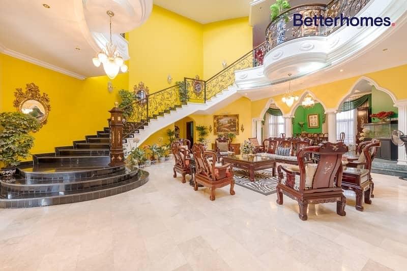 2 Burj Al Arab View|Rare Villa|Great Location