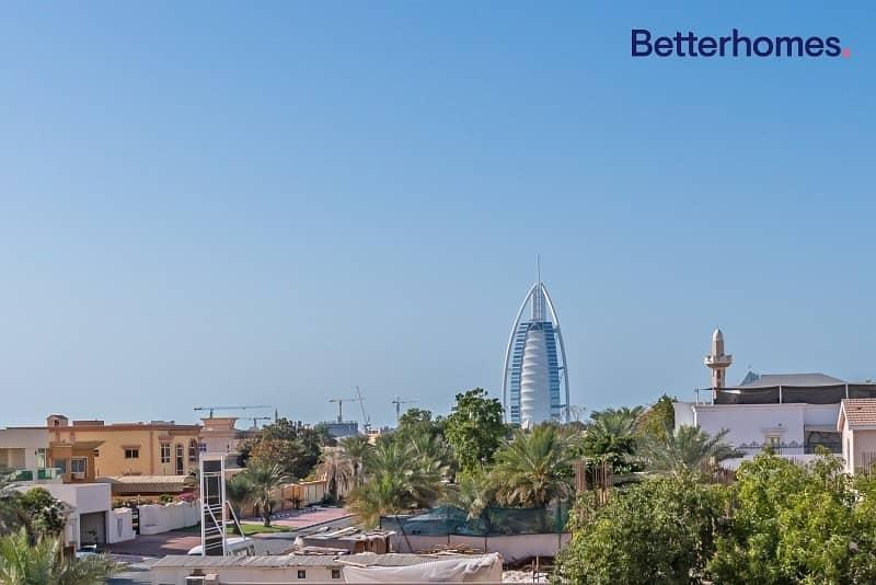 15 Burj Al Arab View|Rare Villa|Great Location