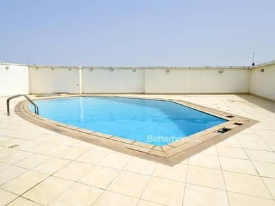 3 Bedroom Apartment for Rent in Al Khan, Sharjah - Reduced Rent in Al Ghazal - 1 Month Rent Free