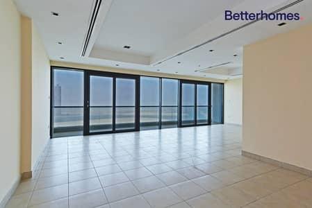 شقة 3 غرف نوم للايجار في الخان، الشارقة - 3 Bedroom | Al Ghazal Tower | Sharjah|1 Month Free