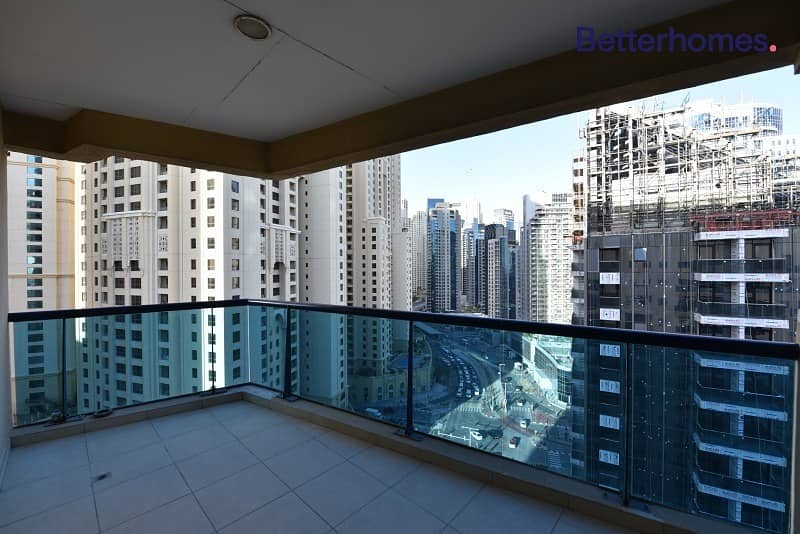 15 High End Finishing| Furnished 3BR + Maid
