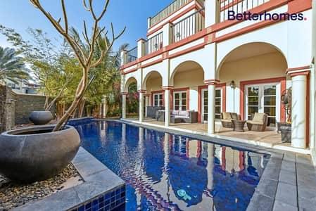 4 Bedroom Villa for Sale in The Villa, Dubai - 4 Bedroom Villa for Sale in Cordoba The Villa
