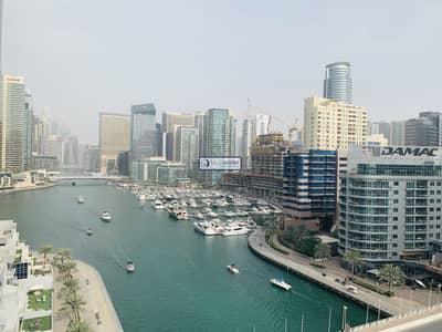 Available | 2 bedroom | Maids | Dubai Marina