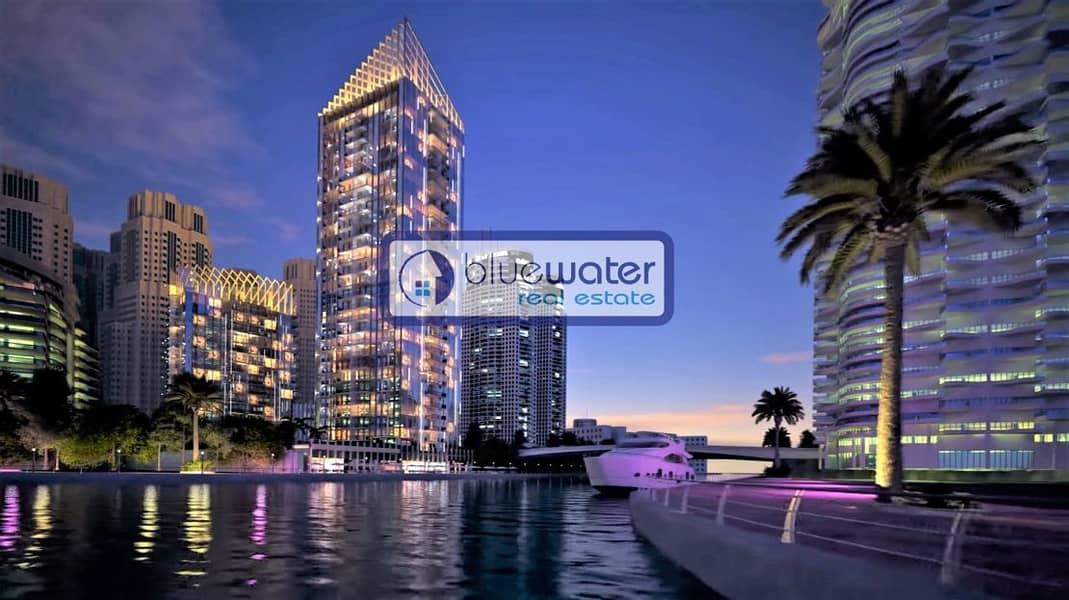2 Available | 2 bedroom | Maids | Dubai Marina