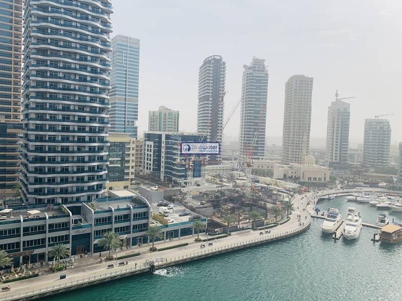 16 Available | 2 bedroom | Maids | Dubai Marina